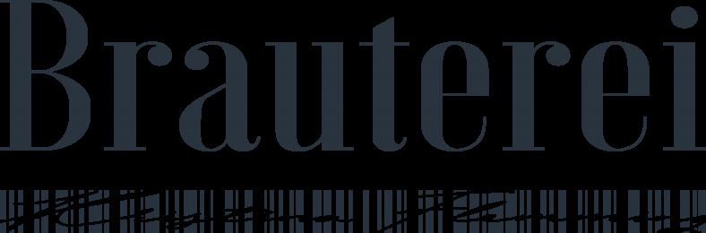 Logo Brauterei